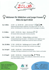 Mädchenprogramm_März+April_2018